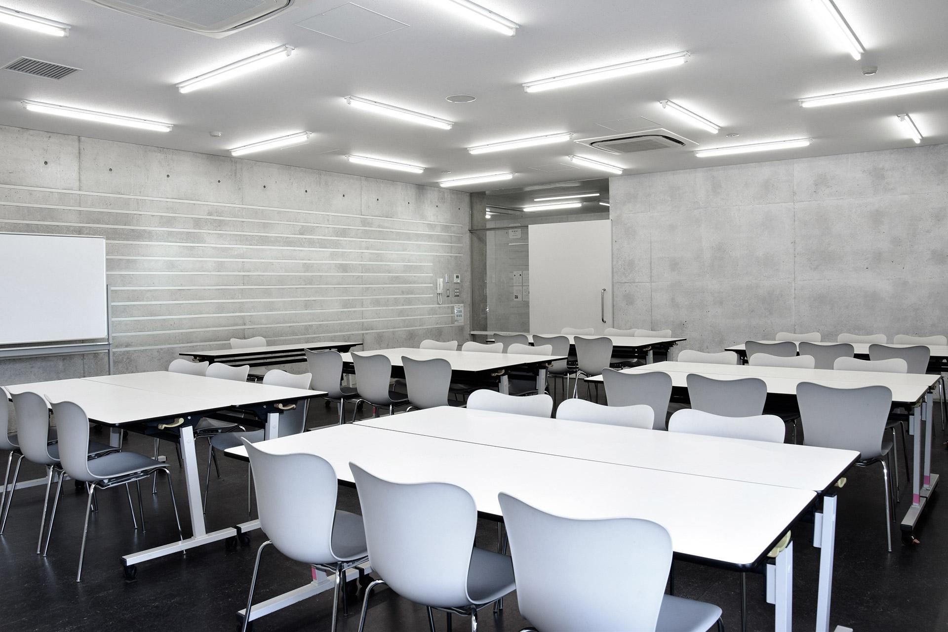地域交流会議室1